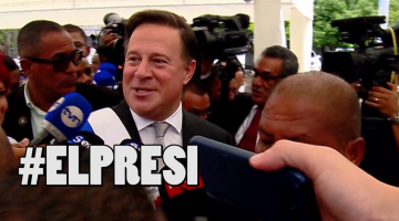 Presidente Varela - Made