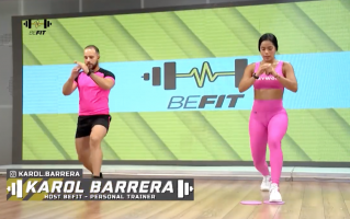 Be Fit 162