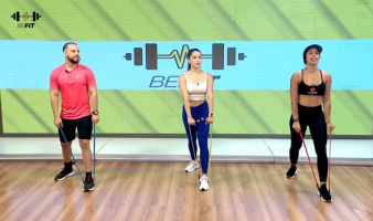 Be Fit 163
