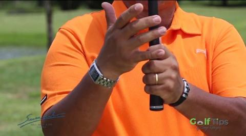 Como Jugar Golf - El Grip - Golf Tips Temporada 1 - C1