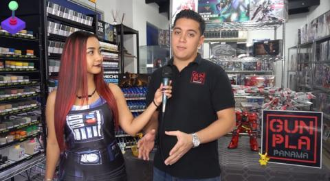 Pulse TV Primer Programa Game News